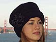 KEZAR Fleece Revrsible Hat - $39.